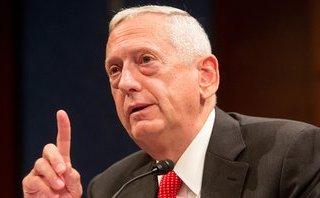 Quân sự - Mỹ ra điều kiện rút quân khỏi Syria