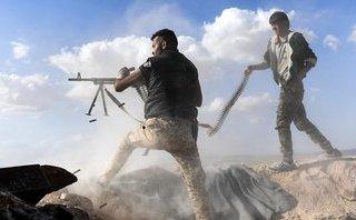 Quân sự - Syria: SAA sẽ tiến đánh về đâu sau khi giải phóng Abu Kamal?