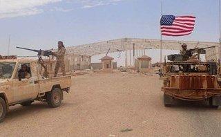 """Quân sự - Syria phản pháo """"kế hoạch rút lui"""" của Mỹ"""