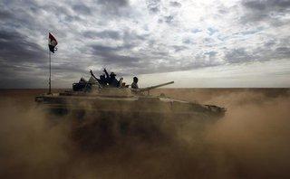 Quân sự - Lực lượng Iraq giải phóng 175 ngôi làng khỏi IS