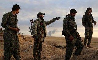 Quân sự - Syria: SDF định gia nhập SAA: Thỏa thuận bí mật chống Mỹ?