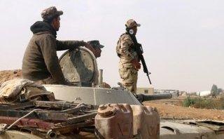 Quân sự - Syria: IS sụp đổ, al-Qaeda trỗi dậy với những âm mưu thâm độc