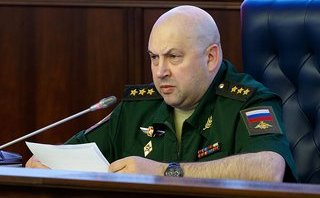 Quân sự - Cựu chỉ huy quân đội Nga tại Syria được bổ nhiệm vị trí mới