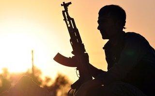 Quân sự - Thổ Nhĩ Kỳ nghi ngờ tuyên bố Mỹ ngừng cấp vũ khí cho người Kurd ở Syria