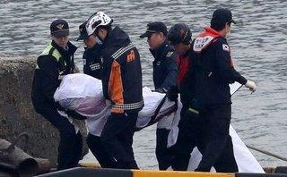 Tiêu điểm - Va chạm tàu cá Hàn Quốc, 13 người thiệt mạng, 2 người mất tích