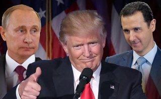 Quân sự - Bàn cờ Syria: Cuộc chiến dai dẳng Nhà Trắng - Kremlin