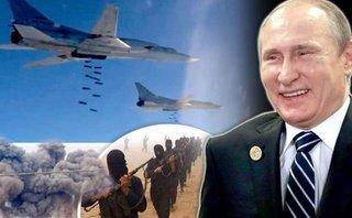 Tiêu điểm - 5 thách thức thời hậu IS ở Trung Đông: Nga nắm thế thượng phong, Mỹ nhận trái đắng