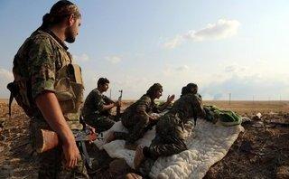 """Quân sự - Syria: Kinh hoàng tiết lộ của lính đào ngũ về """"thỏa thuận"""" bí mật giữa SDF và IS"""