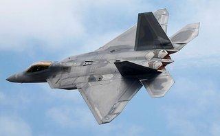 Quân sự - Syria: Nga đáp trả vụ F-22 và Su-25 đụng độ ở Mayadin
