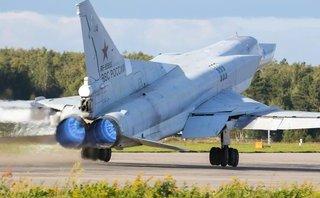 """Quân sự - """"Nỗi khiếp sợ"""" mới mang tên Tu-22M3 của Không quân Nga"""