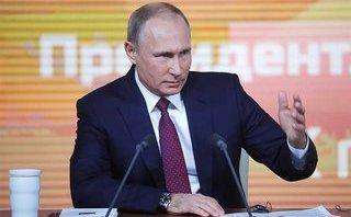 Tiêu điểm - Đằng sau việc Nga có thể cấm Mỹ quan sát bầu cử Tổng thống