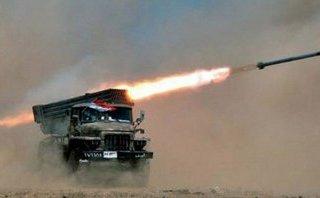 Quân sự - Syria: SAA giao tranh dữ dội, quyết chiếm ngọn đồi chiến lược ở tỉnh Idlib