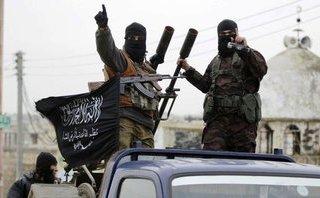 """Tiêu điểm - Mỹ nói gì về cáo buộc """"huấn luyện cựu binh IS tại Syria""""?"""