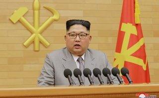 """Tiêu điểm - """"Cành ô liu"""" của Triều Tiên trao Hàn Quốc khiến Mỹ lúng túng"""