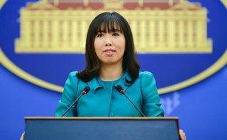 Tiêu điểm - Việt Nam hoan nghênh việc Triều Tiên và Hàn Quốc nối lại đối thoại