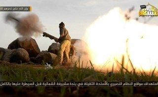 Quân sự - Syria: Al-Nusra và đồng minh đại bại ở Idlib trước đòn sấm sét của SAA