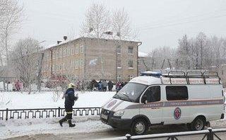 Tiêu điểm - Quét tin thế giới ngày 15/1: Tấn công bằng dao tại trường học ở Nga
