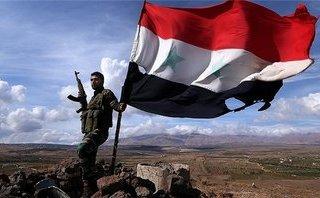 Quân sự - Syria: SAA vươn tới căn cứ Dhohour và đòn sấm sét tiêu diệt chỉ huy đặc nhiệm phiến quân