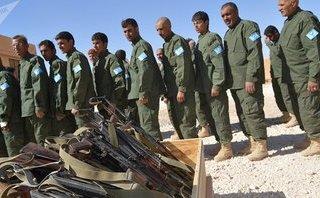 Quân sự - Syria: Nga sẽ đáp trả xứng đáng với ý định lập Lực lượng An ninh Biên giới