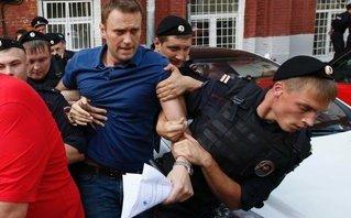 Tiêu điểm - Tin tức thế giới ngày mới 29/1: Đối thủ của Tổng thống Nga Putin bị bắt