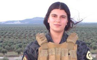 Tiêu điểm - Syria: Nữ chiến binh người Kurd đánh bom phá hủy xe tăng Thổ Nhĩ Kỳ ở Afrin
