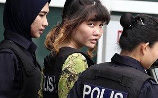 Tiêu điểm - Thông tin mới nhất về vụ xét xử Đoàn Thị Hương tại Malaysia
