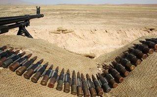 Quân sự - Nga phát triển đạn thông minh phục vụ chiến tranh điện tử
