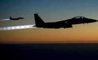Quân sự - Cố vấn quân sự Nga thiệt mạng do Mỹ không kích tại Đông Syria