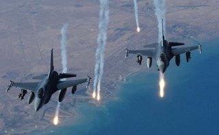 Quân sự -  Mỹ không kích nhầm mục tiêu ở Đông Syria?