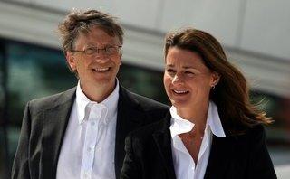 Tiêu điểm - Vợ chồng Bill Gates tiết lộ lý do thích làm từ thiện