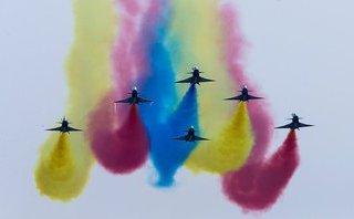 Quân sự -  Đằng sau việc Trung Quốc điều chiến đấu cơ tới phía Tây, giáp Ấn Độ