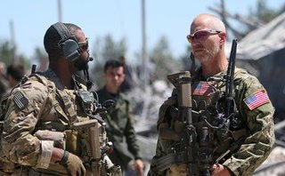 """Quân sự - Nga cảnh cáo cứng rắn về thái độ """"chiếm đóng"""" của Mỹ ở Syria"""