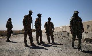 Quân sự - Syria: SDF đồng ý giao quyền kiểm soát Manbij cho quân Chính phủ