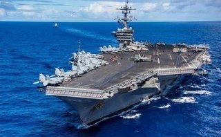 Tiêu điểm - Các hoạt động khi tàu sân bay Mỹ thăm Đà Nẵng vào tuần tới