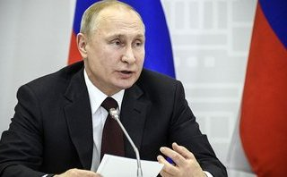 Quân sự - Tiết lộ năng lực toàn cầu thiết bị lặn hạt nhân mới của Nga