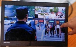 Tiêu điểm - Trung Quốc tham vọng dùng kính thông minh để rà soát an ninh 1,3 tỷ dân