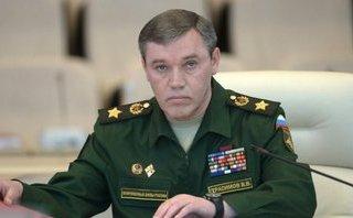Quân sự - Nga đáp trả cương quyết với lời đe dọa Mỹ tấn công Syria