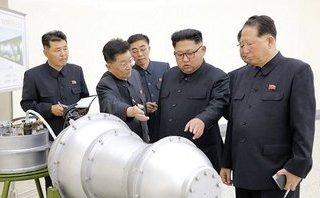 Tiêu điểm - Nghị sĩ EU bất ngờ tiết lộ về những cuộc gặp bí mật với Triều Tiên suốt 3 năm qua
