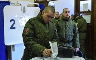 Tiêu điểm - Danh sách 8 nước châu Âu không chấp nhận kết quả bầu cử Nga ở Crimea