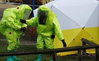 Tiêu điểm - Vụ điệp viên hai mang bị đầu độc: Chuyên gia Nga tố Anh cố ý hãm hại Moscow