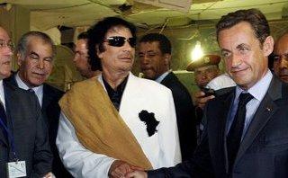 Tiêu điểm - Nóng: Cựu Tổng thống Pháp Sarkozy bị bắt giữ