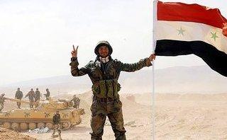 Quân sự - Phòng không, quân đội Syria đã sẵn sàng cho mọi cuộc tấn công