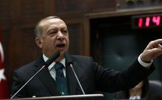 Quân sự - Syria: Lời đe dọa sắc lạnh của Thổ Nhĩ Kỳ với người Kurd ở Manbij