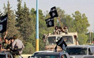 Quân sự - Lợi dụng bão cát, IS tổ chức tấn công quy mô lớn tại Deir Ezzor, Syria