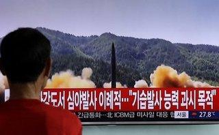 Tiêu điểm - Ukraine thừa nhận cấp công nghệ tên lửa cho Triều Tiên