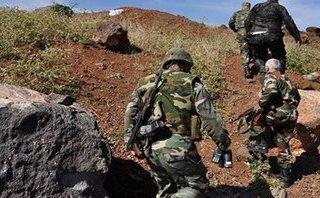 Quân sự - Syria: Quân SAA chính thức khởi động chiến dịch phía Nam