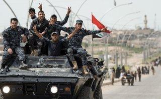 Quân sự - Tình báo Iraq diệt thủ lĩnh IS ở gần biên giới Syria