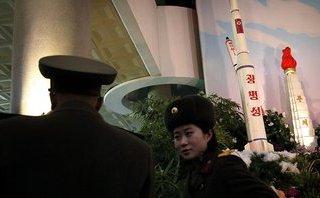 Tiêu điểm - Tình báo Mỹ tiết lộ dấu hiệu Triều Tiên sắp phóng vệ tinh