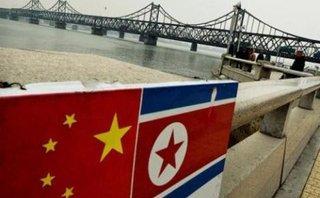 Tiêu điểm - Trung Quốc bất ngờ cấm xuất khẩu nhiều mặt hàng sang Triều Tiên