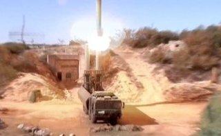Quân sự - Kho vũ khí 'khủng' mà Nga sẽ triển khai để trả đũa nếu Mỹ tấn công Syria